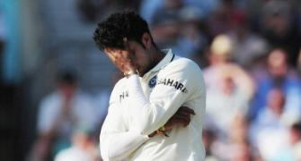 Show evidence, says Sreesanth's lawyer