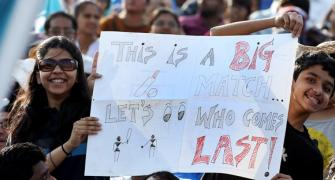 IPL PHOTOS: Pune Warriors vs Delhi Daredevils