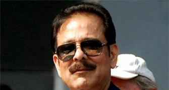 Sahara accuses BCCI of betrayal of trust