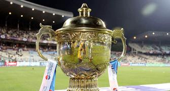 'IPL is nothing but a den of gambling'