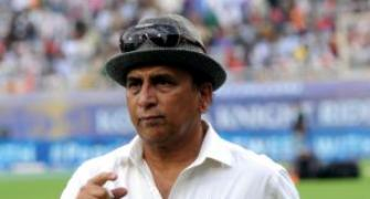 IPL franchises promise support to BCCI chief Gavaskar