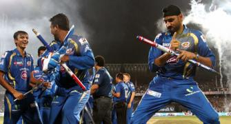 Mumbai Indians outclass CSK to win maiden IPL title