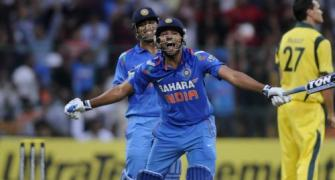 To get 200 runs is a wonderful feeling: Rohit Sharma