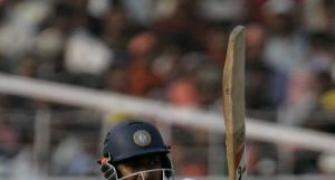Ranji Trophy: Jaffer leads Mumbai's fightback against Punjab