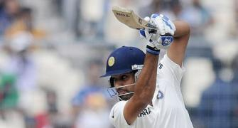 'Rohit could help India chase down targets'