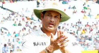 Sachin, the hope for Mumbai!