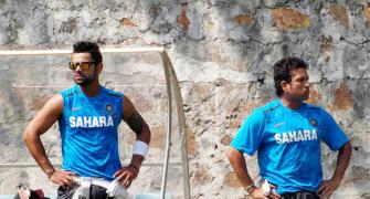 I will place Tendulkar higher than Kohli, says Harbhajan