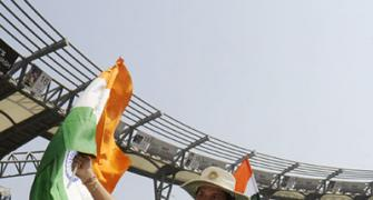 'Hope a West Indian carries forward Sachin's legacy'