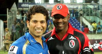 Soon, catch Tendulkar and Lara in action in T20s