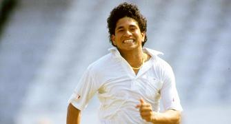 When Sachin realised he could play Test cricket