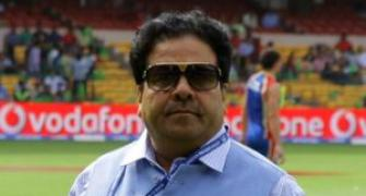 Rajeev Shukla back as IPL Governing Council chairman