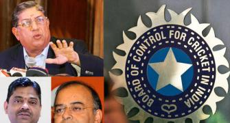 IPL probe: BCCI suggests three-man committee to Supreme Court