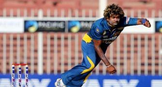Malinga cleared to play IPL