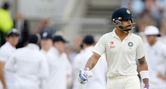 Why the 2014 England tour is a milestone one for Kohli