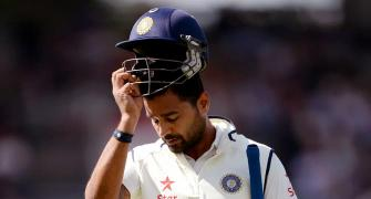 Stats: India lose inside 3 days for sixth time in England!