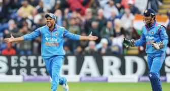 Can Team India continue winning momentum?