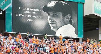 Read the most heartfelt tribute to Phillip Hughes...
