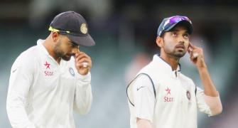 'Indian batsmen confident of making up for the bowlers'