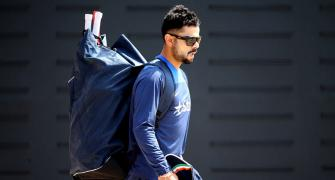 'Kohli did the right thing in chasing the target in Adelaide'