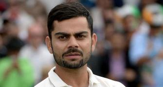'It's the right time to elevate Kohli to full-time Test captaincy'