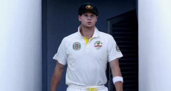 Meet Australia's new Test captain Steve Smith