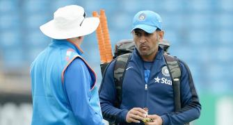 Boxing Day Test: India's pride at stake