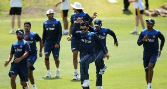 Melbourne is India's best chance to win: Bevan