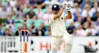 Figure out captain cool Dhoni's Test career!