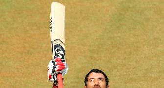 New Zealand tour a little easier as compared to SA, says Pujara