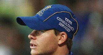 Rajasthan Royals await BCCI nod over disgraced Smith's captaincy