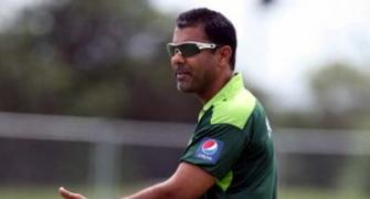 Islamabad High Court annuls appointment of Pakistan coach Waqar