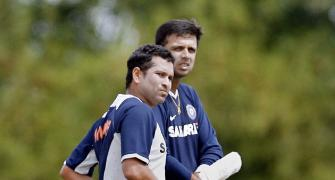 'I'm not going to comment on every single thing that Sachin says'