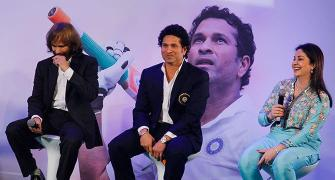 One more endearing anecdote about Sachin Tendulkar