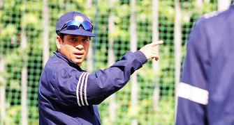 Tendulkar 'felt humiliated' after being dropped from captaincy