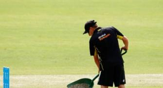 Gag order for Australia curators to prevent fixing at World Cup