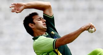 Suspended Ajmal finds himself in Pak's provisional WC squad
