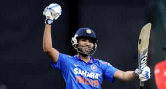 Great to have Rohit back; his value for the team is massive: Kohli