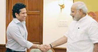 Prior commitments force Tendulkar out of PM's trip to Aus