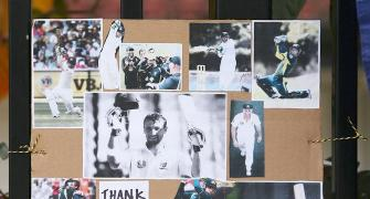Team India mourns Phil Hughes's passing