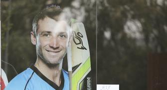 Remembering Phil Hughes four years on: The death that shook cricket