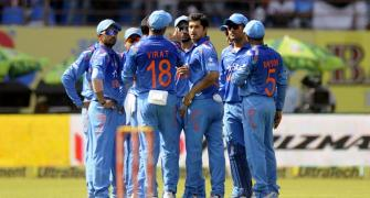 Opening balance, Kohli's form a concern ahead of 2nd Windies ODI