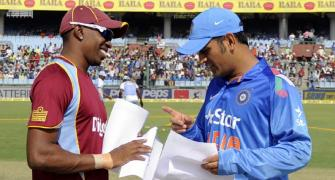 Will BCCI cut off cricketing ties with West Indies?