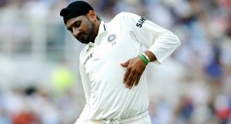 Viral fever rules Harbhajan out of Duleep semis; Gambhir to lead North