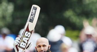 Is South Africa's Amla the best ODI batsman in modern cricket?