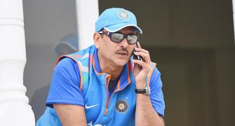 18 months with Team India most memorable of my life: Shastri