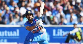 I deserve chances consistently in ODIs: Rahane