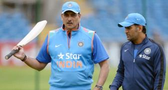 Ravi Shastri, Indian Cricket's Mr Indispensable