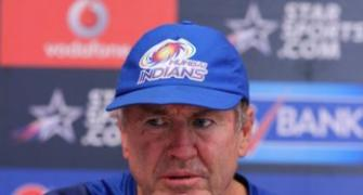 We missed Rohit in the middle: Wright