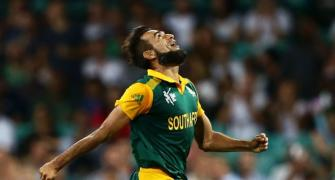 Spinners have a key role to play in T20s: Tahir