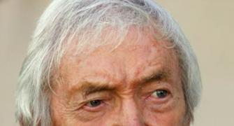 ICC pays rich tribute to Richie Benaud